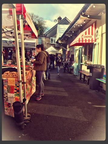 howth market